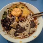 Intestine Noodles