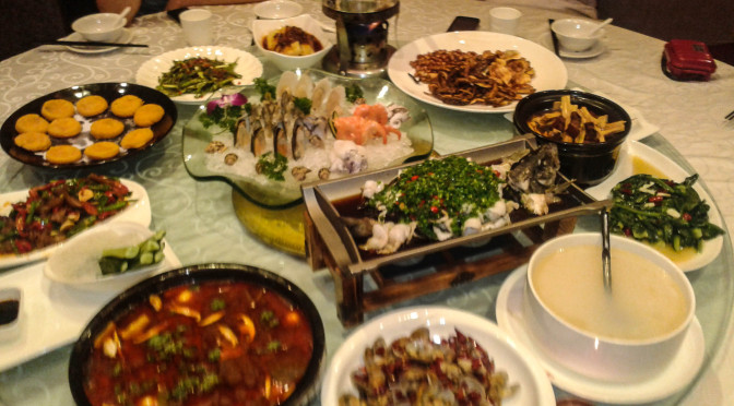 Five staple Chinese foods that you can rely on during your time TEFL teaching in China