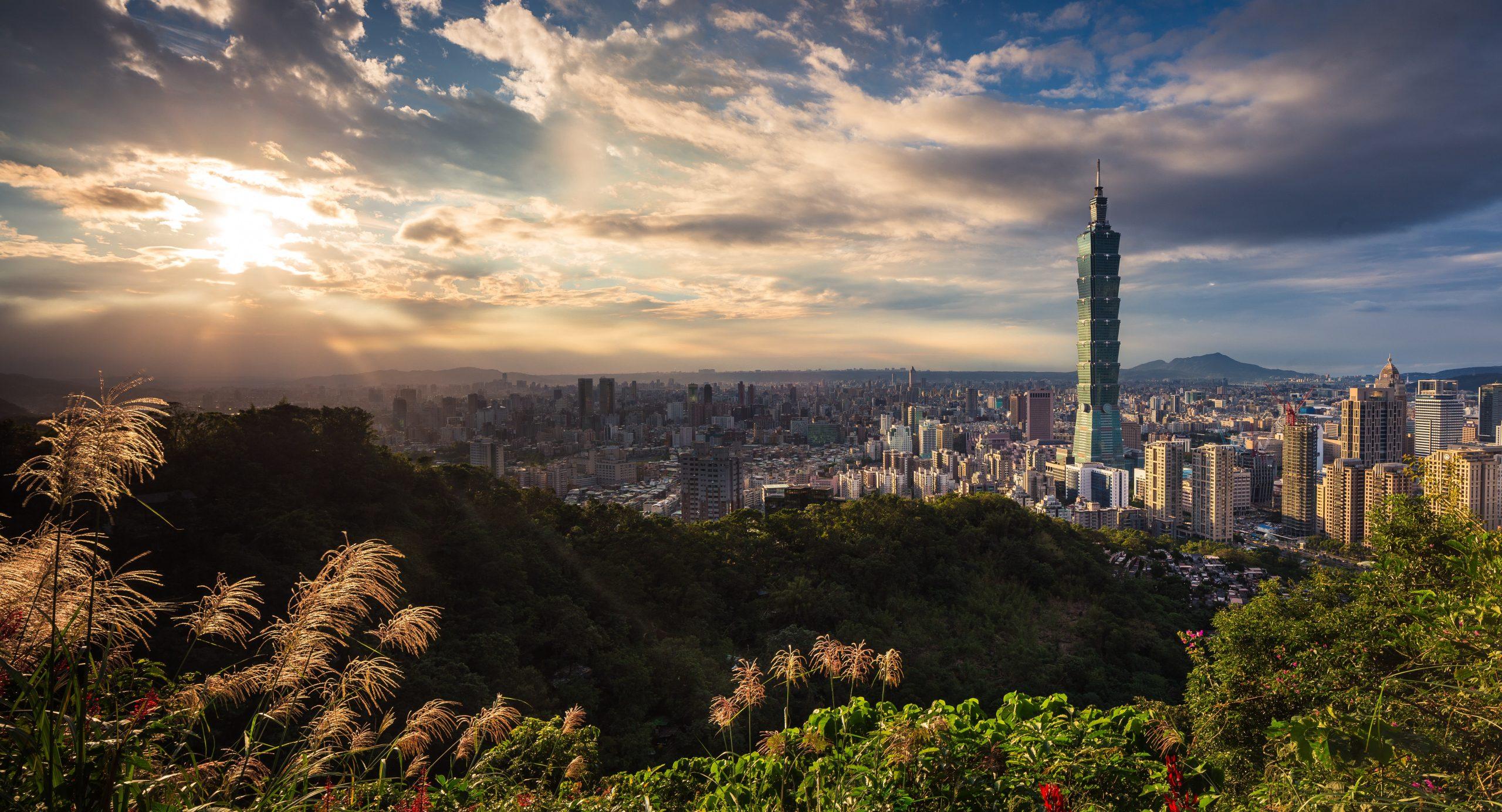 Taipei, a most refreshing destination