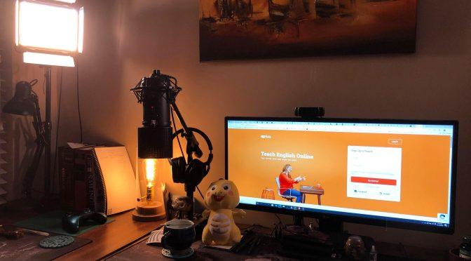 VIPKid Desktop